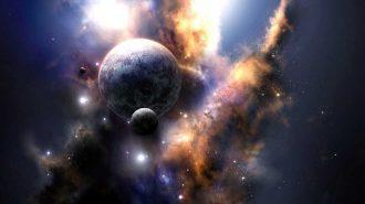 Galakside Bulunan Gezegenlerden Yayılan Ses Dalgalarına Tanık Olun