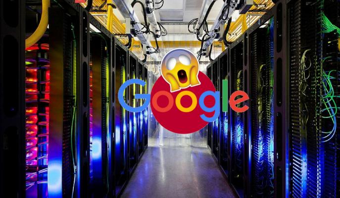 """Google'daki """"Küçük"""" Hata Japonya'nın Yarısını İnternetsiz Bıraktı!"""