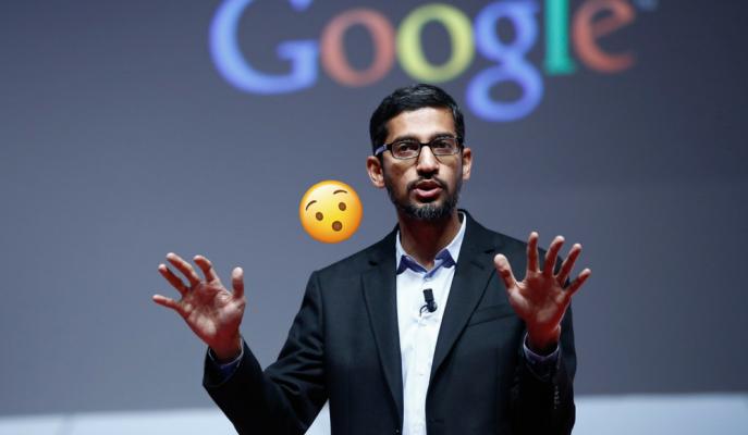 Google Toplantıları Güvenlik Gerekçesiyle İptal Edildi!