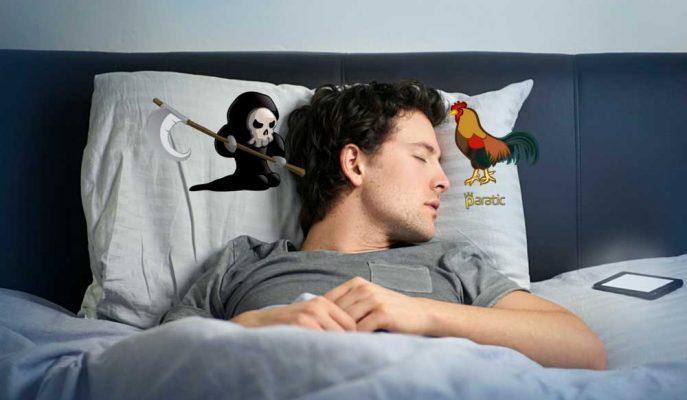 Hafta Sonu Uykusunda Ölüm Riski Var!