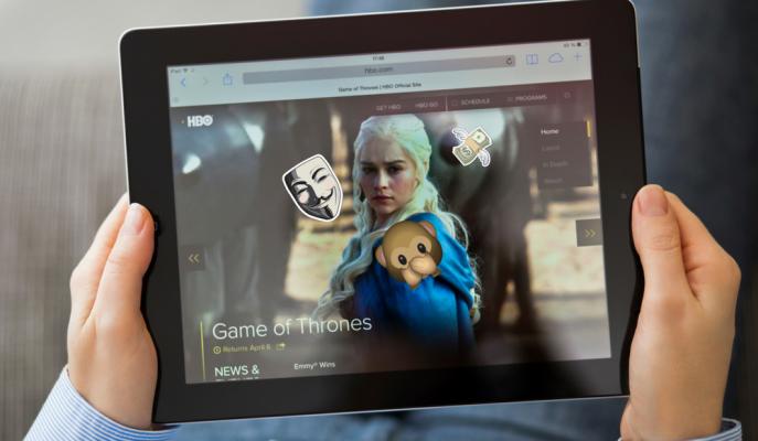 HBO'dan Hackerlara Gülünç Teklif!
