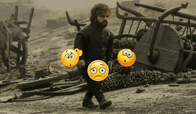 HBO Yanlışlıkla Game of Thrones'un Yeni Bölümünü Yayınladı!