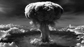 Hiroşima'ya Atom Bombası Atıldığında Yaşananlara Tanık Olacağınız Bir Kısa Film