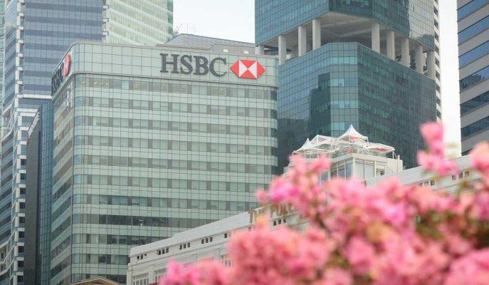 HSBC Türkiye 6 Ayda 93 Milyon Lira Net Kar Elde Etti