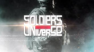 İlk Türk FPS Oyunu Soldiers of the Universe ile Tanışın!