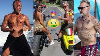 Instagram Fenomeni Gianluca Vacchi'ye Gelen Haciz Şaşırttı!