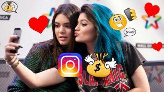 Instagram Fenomeni Olarak Para Kazanmak Ne Kadar Kolay?
