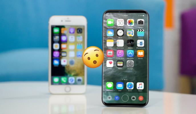 iPhone 8, Apple'ın En Büyük Etkinliğinde Tanıtılacak!