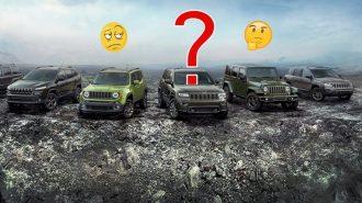 Jeep Markası için Geri Sayım Başladı!