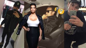 Kardashian Tweet Attı, Fabrika İşçisi Sosyal Medyadan Para Kazanmaya Başladı!