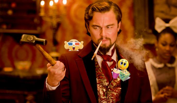 DiCaprio Rönesans Dehası Leonardo da Vinci'yi Canlandıracak!