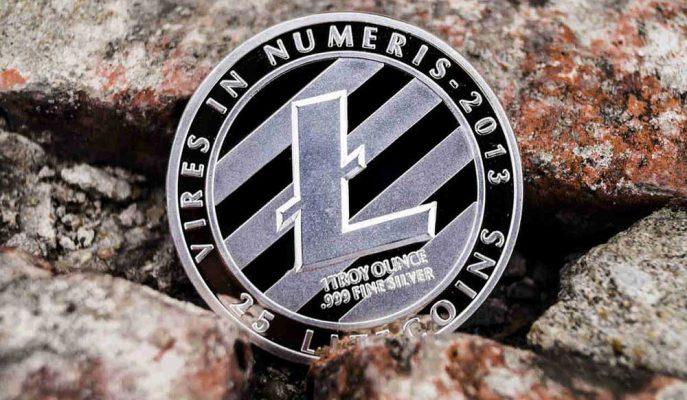 Litecoin 60 Doları Aşarak Tüm Zamanların En Yükseğini Gördü