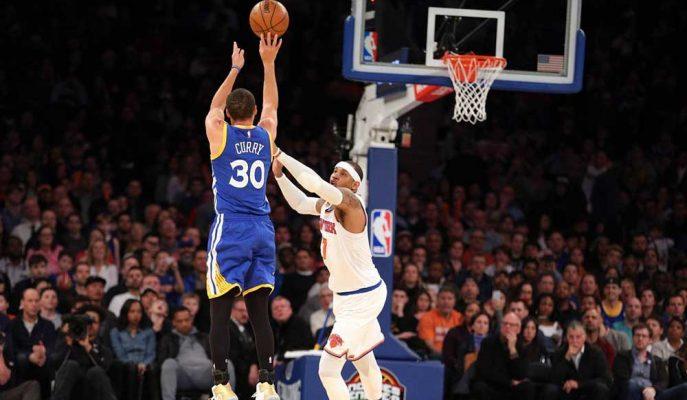 NBA Tarihinin En İyi Üçlük Yüzdesine Sahip 10 Oyuncusu