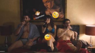 Netflix'in Sense8 Dizisine Ünlü Porno Sitesi Talip Oldu!