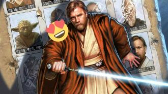 Star Wars Efsanesi Obi-Wan Kenobi'nin Filmi Geliyor!
