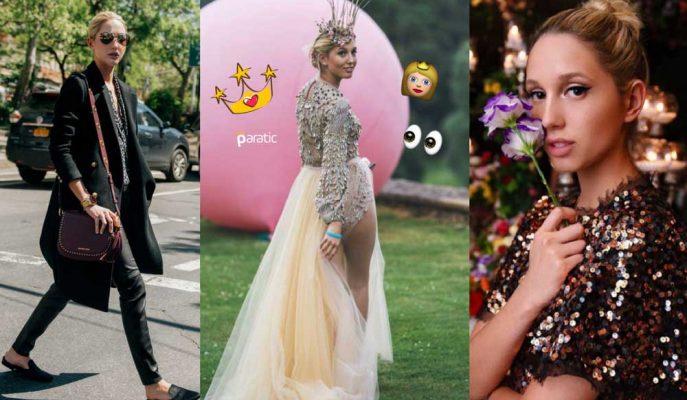 Prenses Maria-Olympia'nın Sosyal Medyada Sergilediği Gösterişli Hayatı