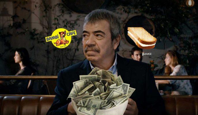 Selçuk Yöntem'in 350 Bin TL'lik Tost Davası Yargıtay'a Takıldı!