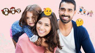 Senden Nasıl Ebeveyn Olur? 8 Soruluk Bu Testi Çöz Cevabını Öğren!