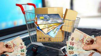 Son Bir Yılda İnternetten Yapılan Kartlı Ödeme Tutarı 85 Milyar TL!
