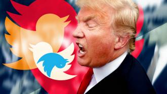 Trump'ın Hesabını Kapatmak İçin Twitter'ı Satın Alacak!