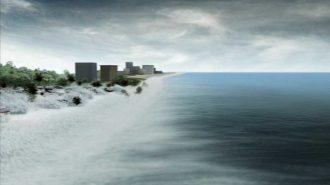 Tsunami Olayının Nasıl Gerçekleştiğini Gözler Önüne Seren Animasyon