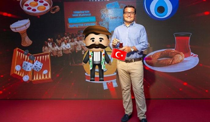 Türk Telekom İmzalı Yerli Akıllı Klavye Uygulaması!