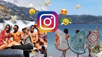 Türk Zengin Çocuklarının Instagram Hesaplarında Paylaştıkları 60 Fotoğraf