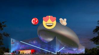 Türkiye'nin İlk Uzay Merkezi Avrupa'nın En İyisi Olacak!