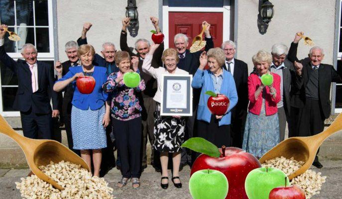 Uzun Yaşamın Sırrı Ne? Dünyanın En Yaşlı Ailesi Açıkladı!