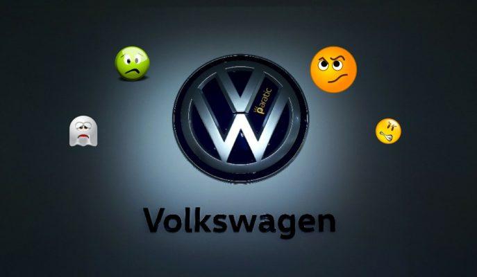 VW'nin Skandal Davalarında Önemli Bir İsim Tutuklandı!