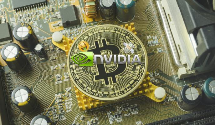 Wall Street Nvidia'nın Bitcoin'e Bağımlı Olmasından Korkuyor!