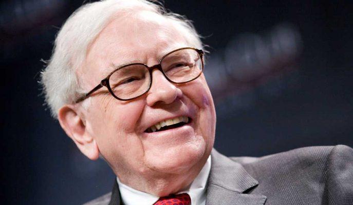 Warren Buffett'in Şirketinin Artık 100 Milyar Doları Var