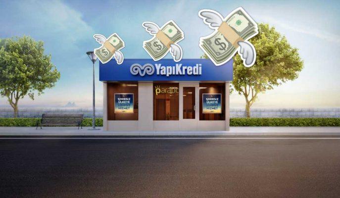 Yapı Kredi'nin Ucuz Kalan Hisseleri Tırmanışa Geçti