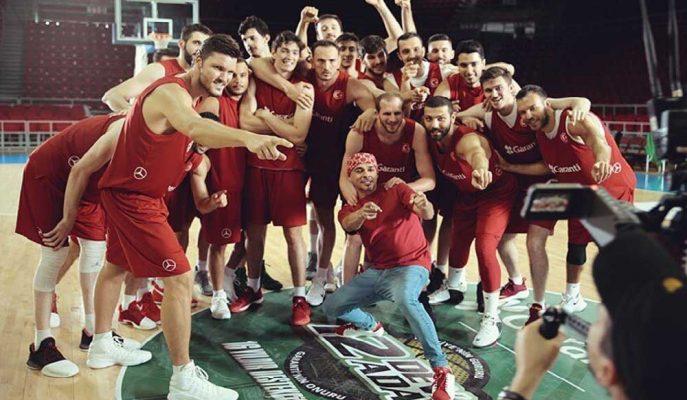 12 Dev Adam'ın EuroBasket 2017'nin Sürpriz Takımı Olabileceğini İspatlayan 10 Neden