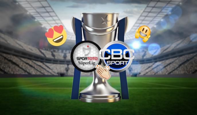 Haftada 2 Süper Lig Maçı Şifresiz Yayınlanacak!