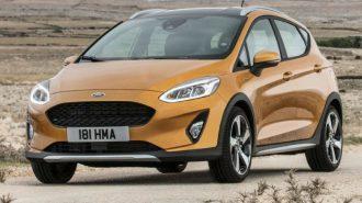 2017 Yeni Ford Fiesta İncelemesi, Teknik Özellikleri ve Fiyatı