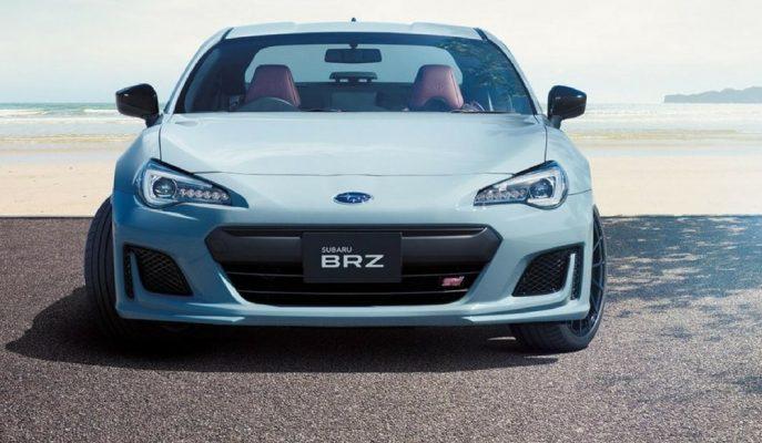 2018 Subaru BRZ STI Sport: Farklı Renk ve Donanımlarıyla En Özeli Geliyor!