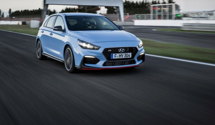 2018 Yeni Hyundai i30 N İncelemesi, Teknik Özellikleri ve Fiyatı