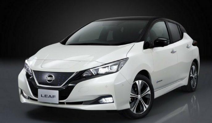 2018 Yeni Nissan Leaf İncelemesi, Teknik Özellikleri ve Fiyatı