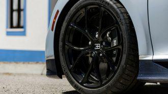 Bugatti Chiron Lastik Fiyatları Artık Daha Ekonomik!