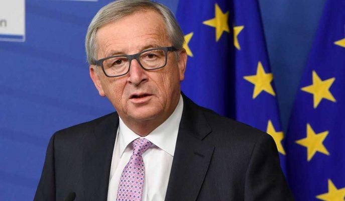 Juncker'den Sert  Açıklama: Türkiye AB'den Uzaklaşıyor!