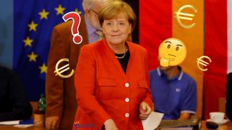 Almanya Seçimleri Euro'da Bir Baskı Yaratır mı?