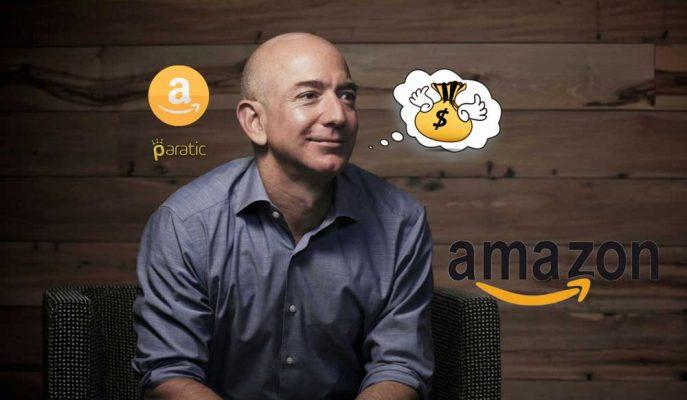 Dünyanın En Zenginlerinden Jeff Bezos'un Akıl Almaz Başarı Hikayesi!