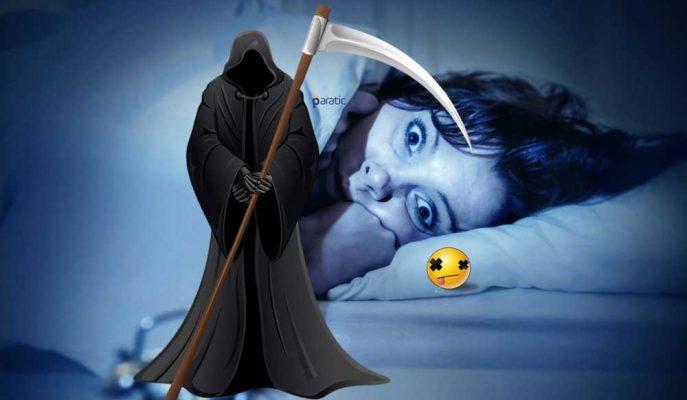 Az Uyku Erken Ölüm mü Getiriyor?