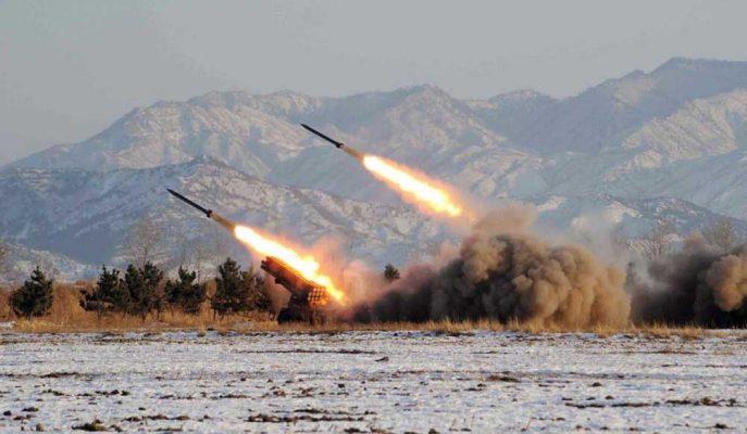 Bayram Sonrası Piyasalarda Kuzey Kore Fırtınası Esiyor!