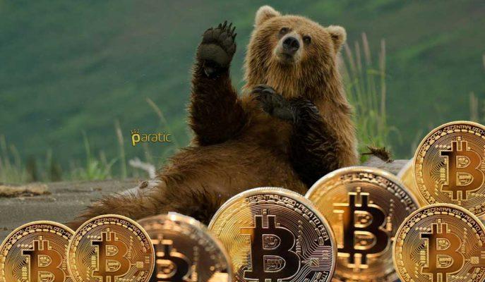 Bitcoin Ayılara Yenilmedi! Yeniden 4000 Doların Üstünde