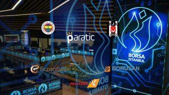 Borsa İstanbul'da Yeni Dönem Hisseleri Belli Oldu