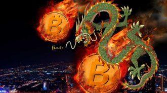 Çin'den Bitcoin Darbesi! Bütün Kripto Para Borsalarını Kapatıyor mu?