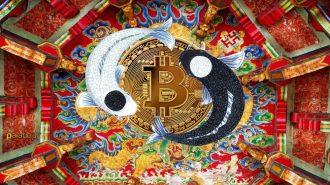 Çin'de Bitcoini Yasaklamak Mümkün Değil!