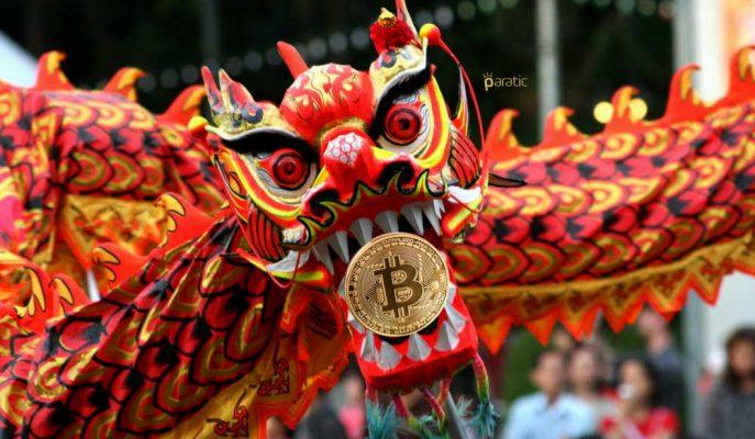 Çinli Bitcoin Borsaları Ardı Ardına Kapanıyor!